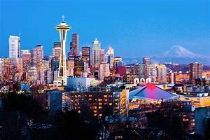 Seattle – DARK FIBER - Mosaic NetworX
