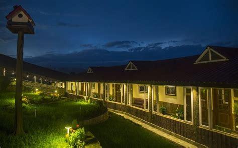 resorts  cherrapunji    lose