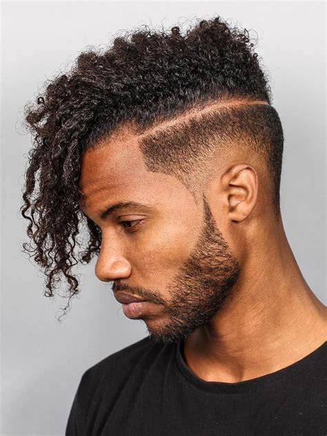 fade haircuts men usa