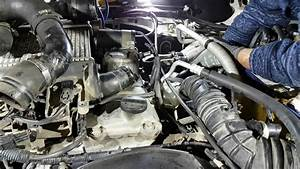 Nissan Zd30  Why Does The Exhaust Manifold Leak