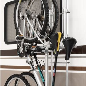bike rack for rv surco 2 bike carrier for vans and rvs ladder mount surco