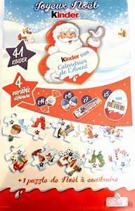 Calendrier De L Avent The : calendrier de l 39 avent kinder vente en ligne ~ Preciouscoupons.com Idées de Décoration
