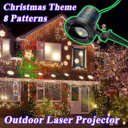 Holiday Projector Lights by Aliexpress Com Buy Outdoor Christmas Laser Light