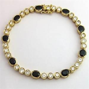 Bijoux Anciens Occasion : bracelets d 39 occasion en or bracelet diamant saphir 161 bijoux anciens paris or ~ Maxctalentgroup.com Avis de Voitures