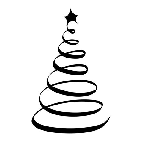 christmas tree ornament graphics design svg