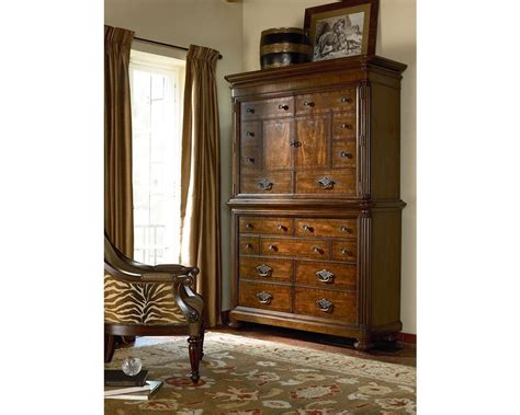 Ernest Hemingway® Manyara Media Hutch (Only)