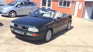 1995  N  Audi 80 Cabriolet 2 0e  Sorry Now Sold   U2013 Car