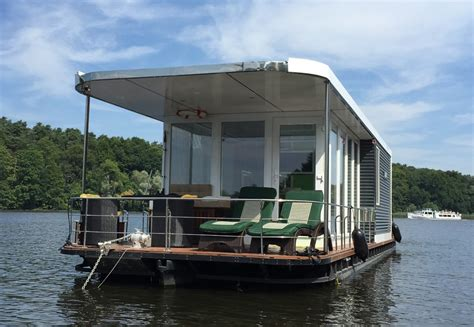Boat House Ca by Houseboats Floating Homes Living On Water