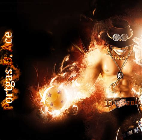 Fire Fist Ace  One Piece Others Theanimegallerycom