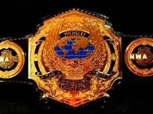 New NWA World Tagteam Championships! - YouTube