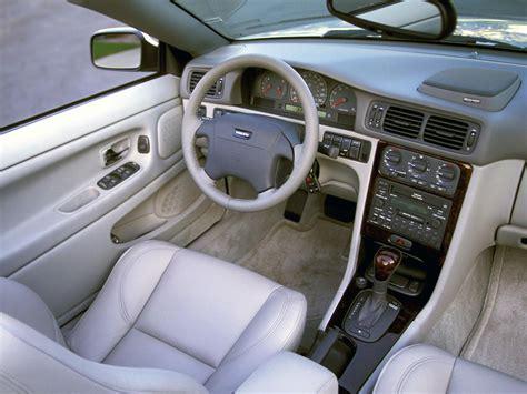 Volvo C70 Technische Daten Und Verbrauch