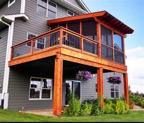 covered roof pergola cedar pergola covered cedar deck with polycarbonate roof