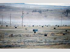 Nebraska uranium mine offers glimpse of what could come