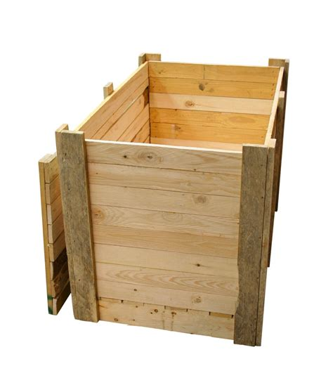 Kachemak Gear Shed Shipping by Wooden Packing Crates Boxes Pallets Timber Packing Cases