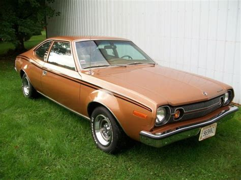 1973 AMC Hornet Hatchback | Bring a Trailer