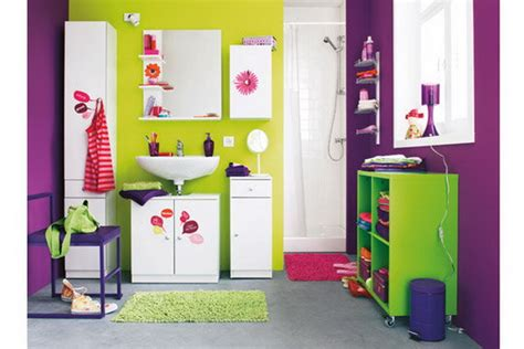 Colorful Bathroom Decorating Ideas  Stylish Eve