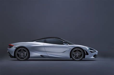 Mclaren 720s Spider Modification by Mclaren 720s Technical Specifications And Fuel Economy