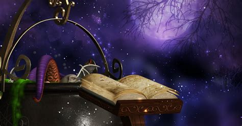 Magic Cauldron Graphics | ButterflyWebGraphics