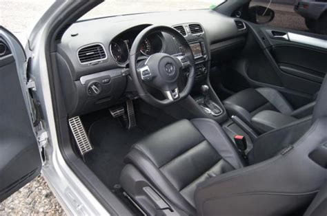 interieur cuir golf 6 28 images volkswagen golf v topic officiel page 1844 golf volkswagen