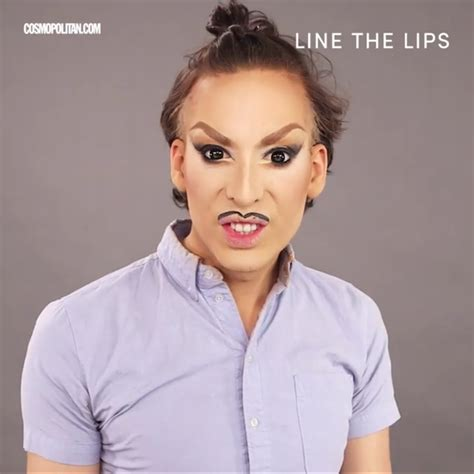 makeup  terrible rupaulsdragrace