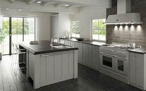 Küche Landhausstil Modern : k che k che landhausstil wei modern steel standherde und k chenm bel cuisine new ideas ~ Sanjose-hotels-ca.com Haus und Dekorationen