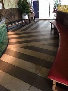 Horizon, Tiling, Tiler, In, Bristol