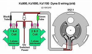 Dina Pickup Power Wire - Kzrider Forum