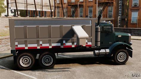 New Truck Biff For Gta 4