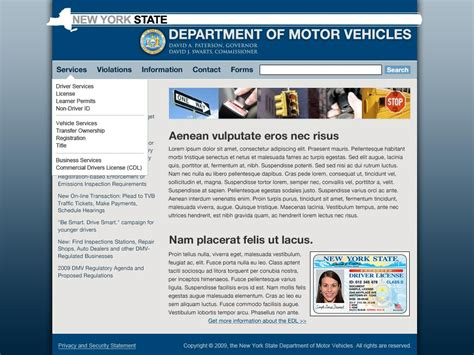 nys dmv phone number exploration 187 archive 187 1 2 10 ny dmv redesign