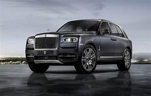 Rolls Royce Preis : bilderstrecke zu rolls royce cullinan der dickste ~ Kayakingforconservation.com Haus und Dekorationen
