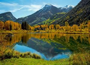 Mountainscapes Colorado Springs