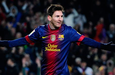 Messi Picks Eight World Cup Players To Watch
