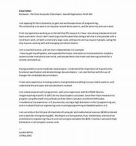 crucial and ideal cover letter elements With ideal cover letter