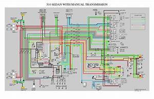 Hiding Wiring - Page 5 - 510  1600 - Ratsun Forums