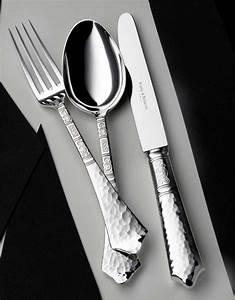 Robbe Berking Besteck : robbe berking hermitage besteck in versilbert ~ Watch28wear.com Haus und Dekorationen