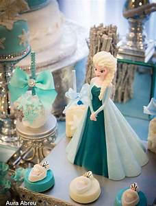 1083 best Frozen Birthday Party Ideas images on Pinterest ...