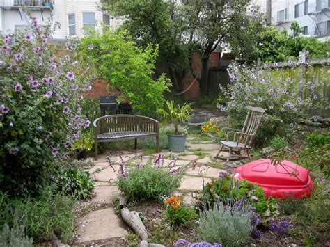 New Landscaping Ideas For Small Backyards — Jbeedesigns