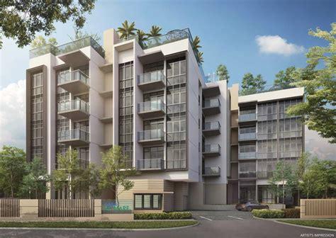 Casa Al Mare Condo Singapore · Showflat 61006090