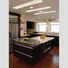 Kitchen Ceiling Lights Ideas To Enlighten Cooking Times