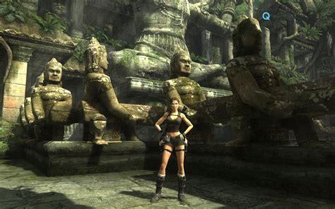 tomb raider underworld screenshots  windows mobygames