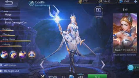 Koleksi Gambar Gambar Lucu Mobile Legend Terbaru 2018