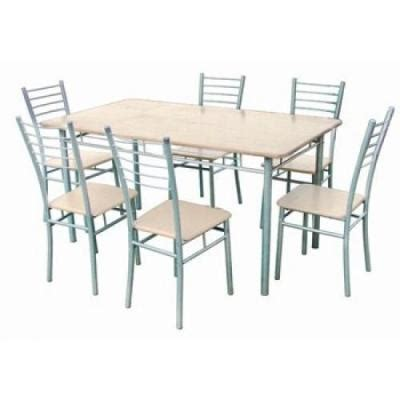 chaise cuisine grise table et chaise de cuisine grise