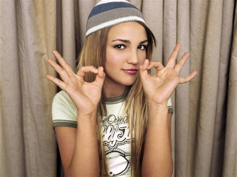 Web Parkz: Jamie Lynn Spears Biography and Pictures ...
