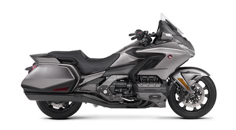 2018 Gold Wing - Honda Powersports