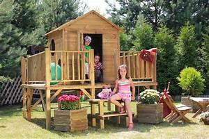 Spielhaus Garten Kunststoff : baumotte spielhaus holz kinderspielhaus ernie spielhaus holz kinderspielhaus ernie ~ Eleganceandgraceweddings.com Haus und Dekorationen