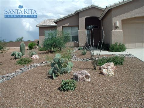desert style landscaping how upgrading your landscape can help sell your home