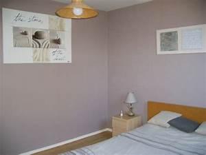 Tapisserie 4 Murs : chambre 2 photos didi76 ~ Melissatoandfro.com Idées de Décoration