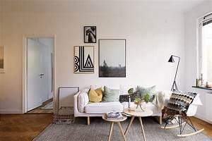 dcoration studio tudiant idee deco studio awesome studio With charming meubler un petit appartement 4 location etudiant amenagement du studio et deco pas