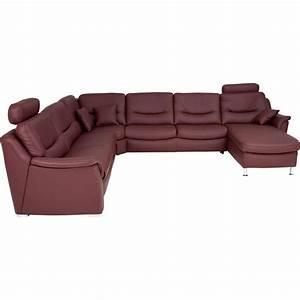 Wohnlandschaft Rot : sofas couches von valdera g nstig online kaufen bei ~ Pilothousefishingboats.com Haus und Dekorationen