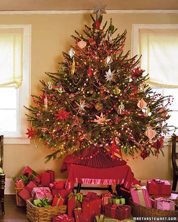 christmas tree martha stewart photo  fanpop
